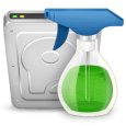 Image result for Wise Disk Cleaner