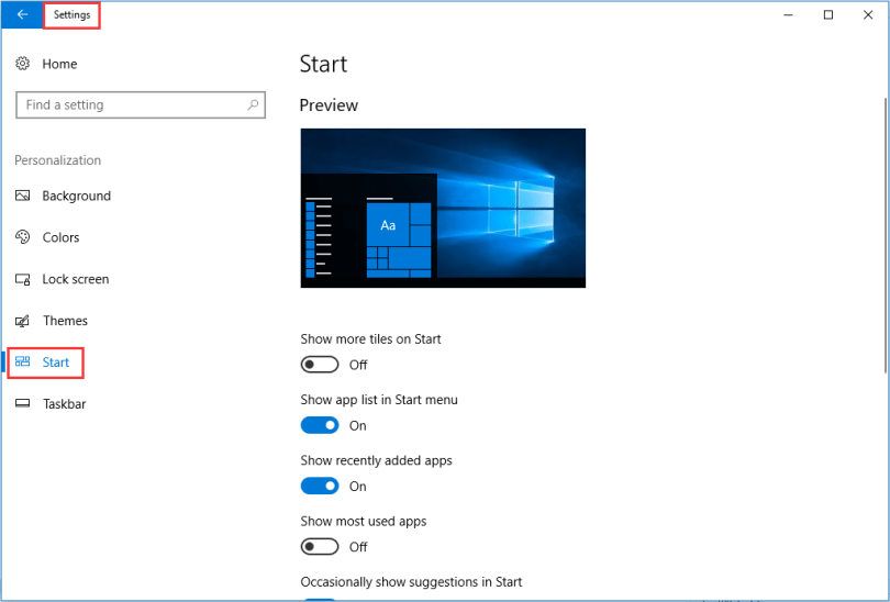 clean up the start menu.png