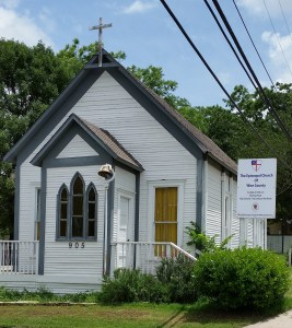 The Episcopal Church of Wise County