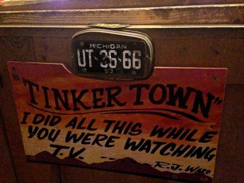 Tinkertown Museum