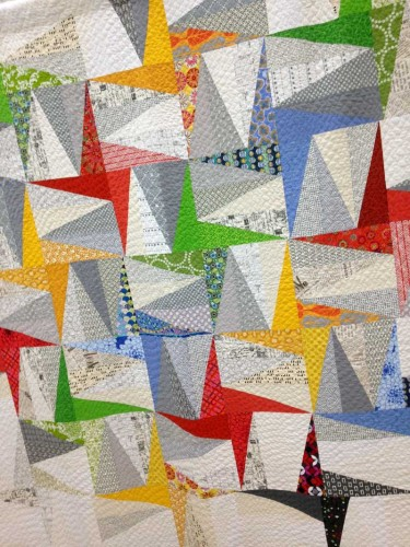 Quilt Con 2015, Wise Craft Handmade