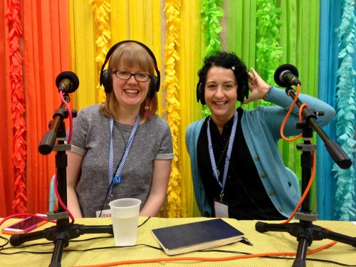 Explore Your Enthusiasm Podcast With Tara Swiger