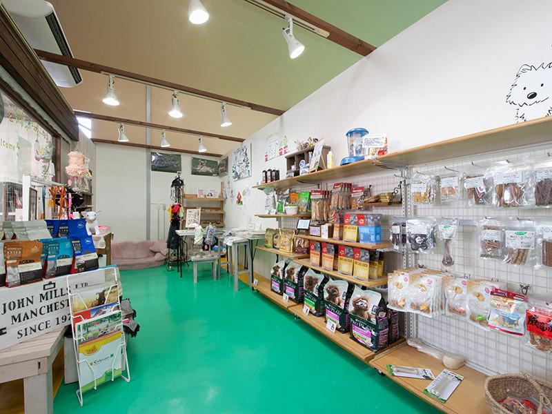 ワイズドギー 富山店(第一高校すぐ)