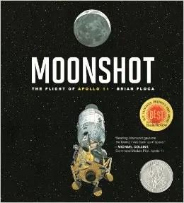 moonshot floca