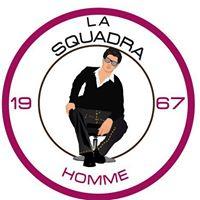 La Squadra Paris Logo