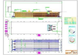 Logistica layout