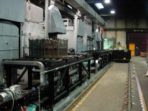 Revamping impianto automatico