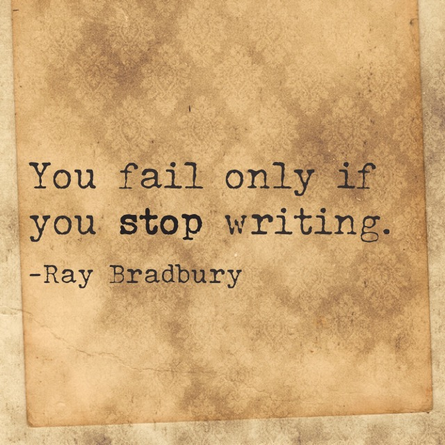 Image result for quotes about writing  motivation