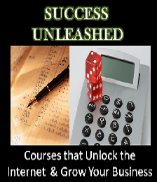 Achieve Success Unleashed