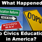 The Unraveling: The Demise of Civics Education in America