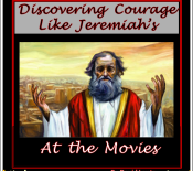 Discover Courage Like Jeremiah's at the Movies