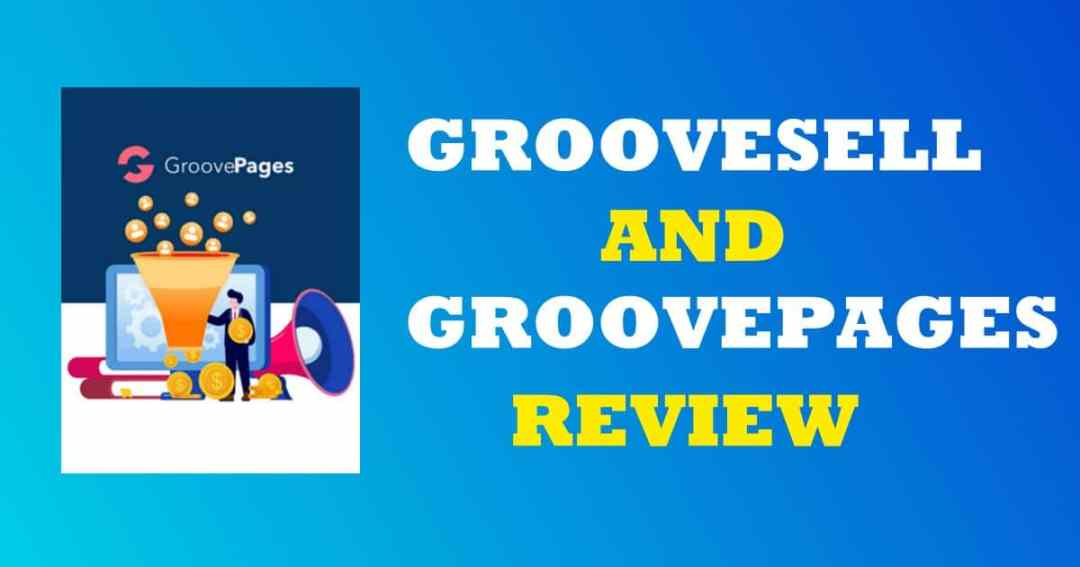 groovesell groovepages review