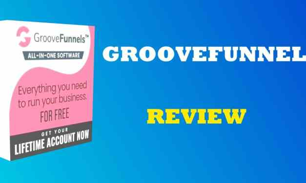 Groovefunnels Reviews