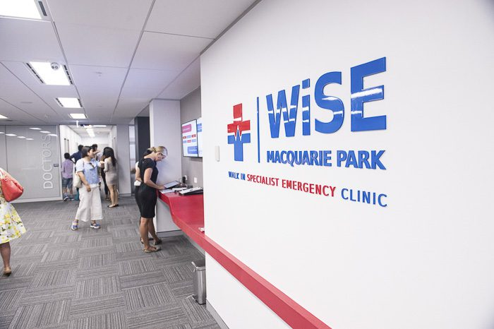 Wise Medical Clinic Opens in Macquarie Park