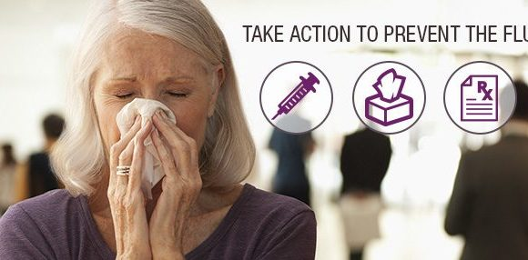 Want to avoid the flu this winter?