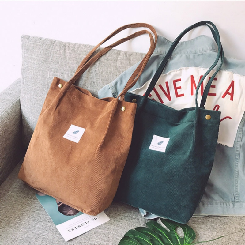 Reusable Women's Shopping Shopping Bag With Vast Choices For You