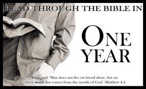 One-Year-Bible-Reading-Plan
