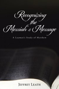 Recognizing-the-Messiah's-Message-J-Leath