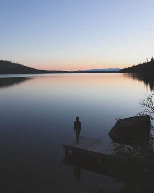 Travel on a budget - Lake Tahoe