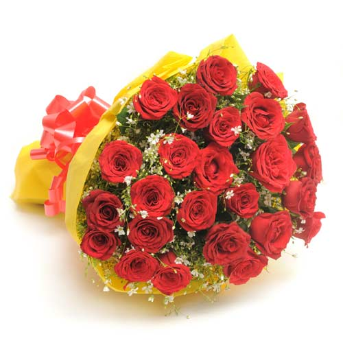 Love Perfection 30 Red Roses