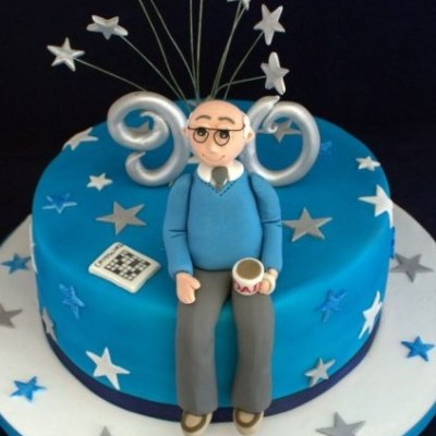 grandfather cake