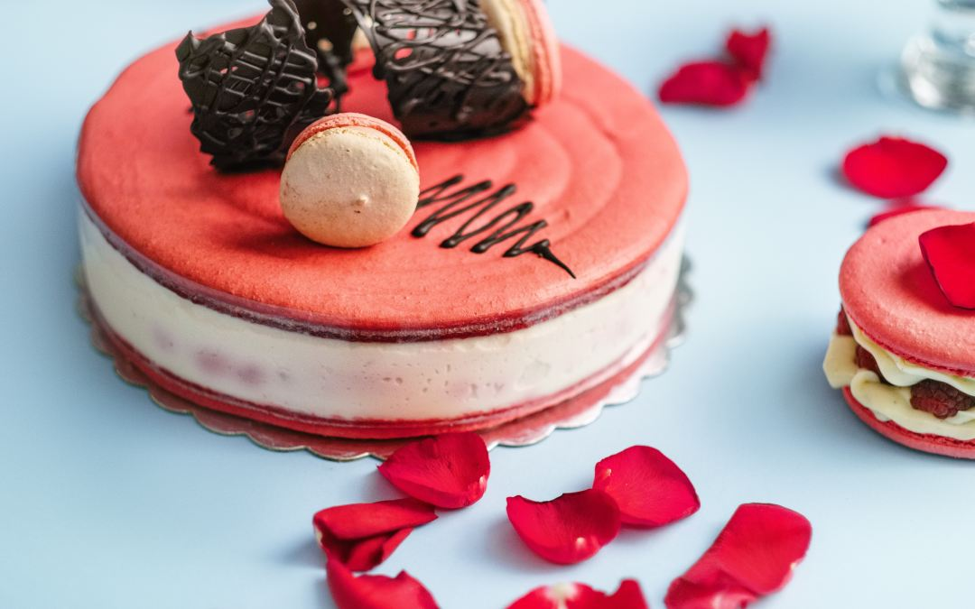 Convey Your Love Through Delectable Cakes