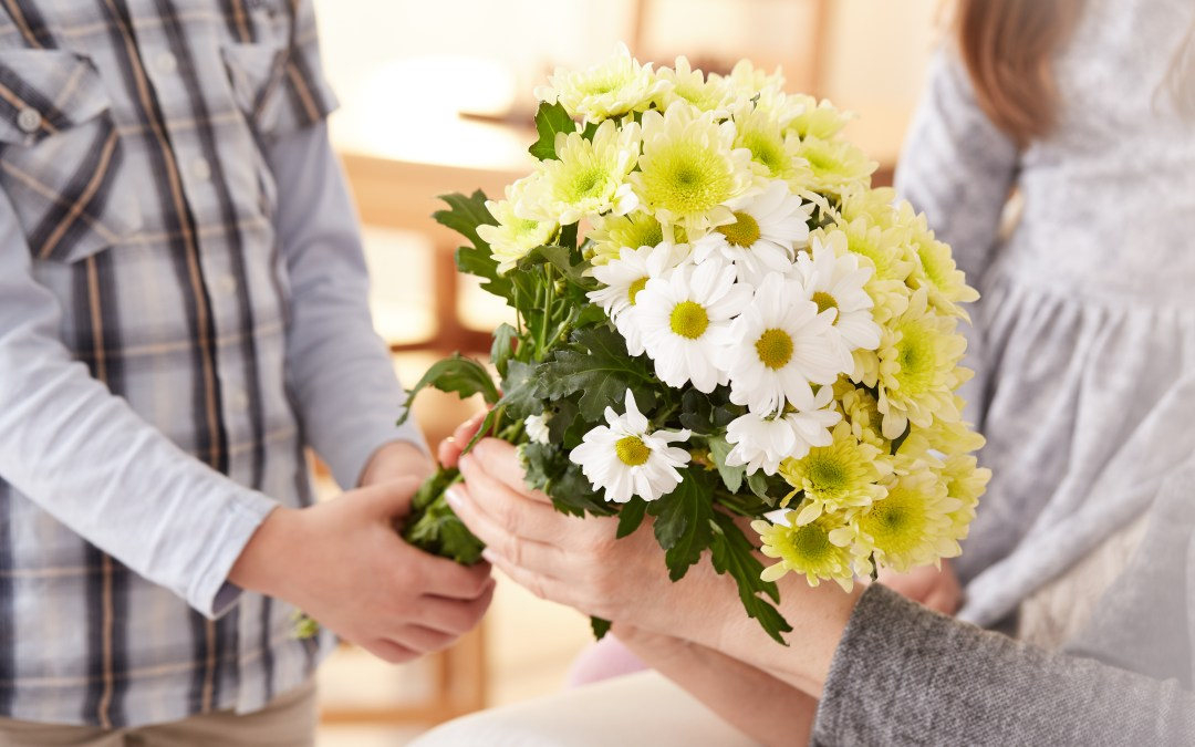 The Flowers You Gift Say A Lot About You!