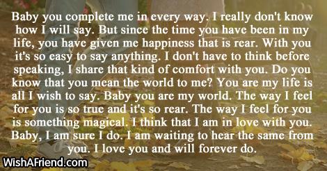 Lovingyou love letters