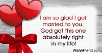 valentine love message for wife