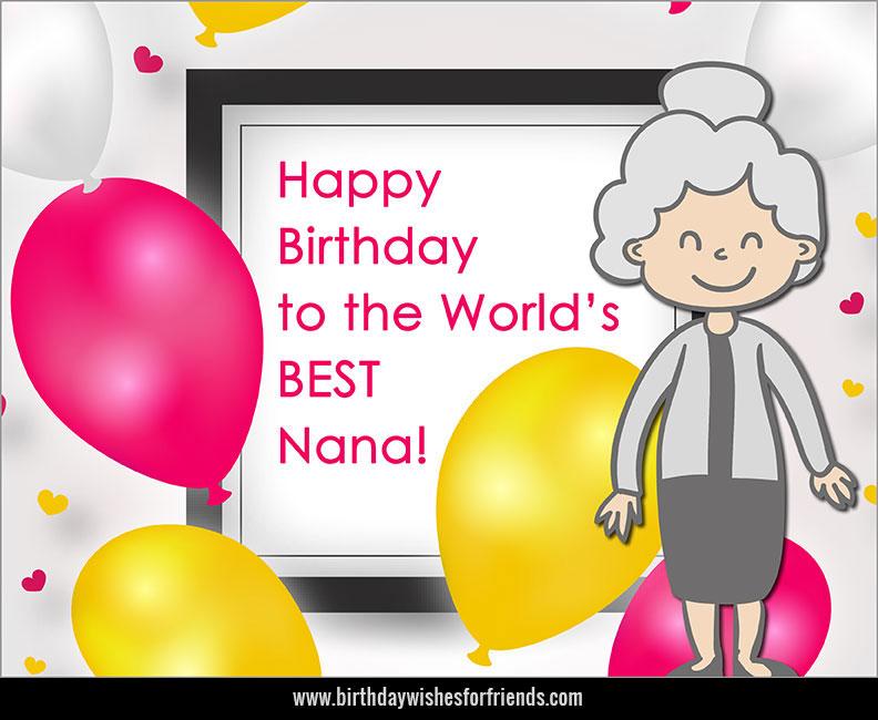 Birthday Happy Grandpa Wishes
