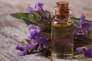 Magical Oils