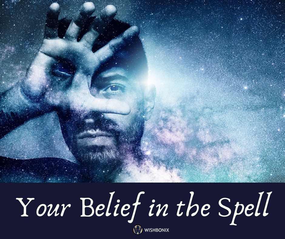 Belief in the Spell Work
