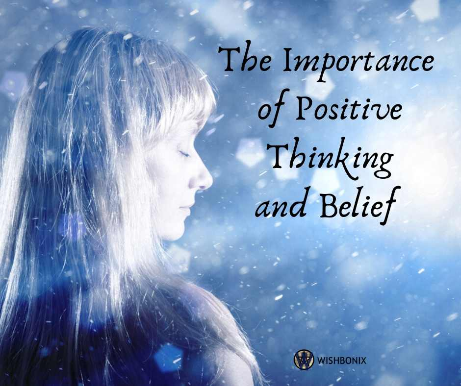 Positive Thinking and Belief in Magic
