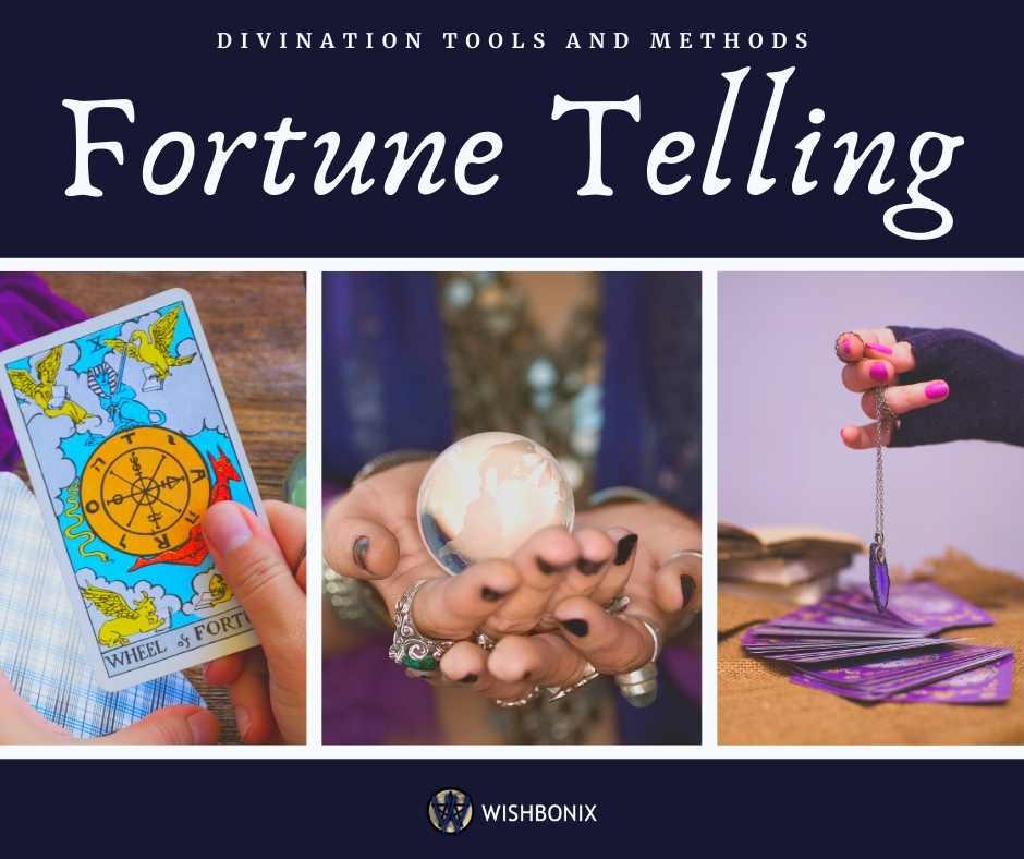 Fortune Telling Methods