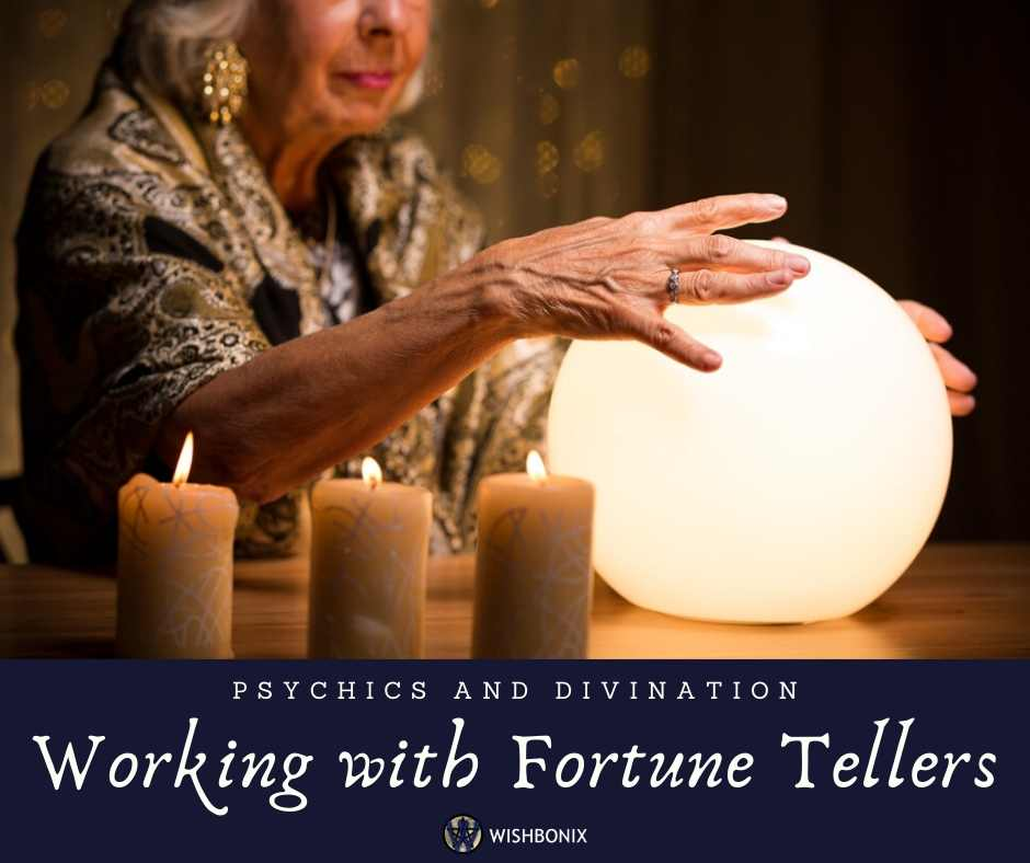 Advantage and Disadvantage of Fortune Tellers
