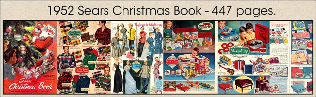 Sears Toys For Boys : The catalogs wishbookweb