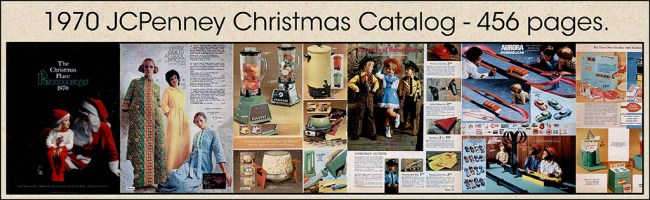 Christmas Mail Order Catalog.The Catalogs Wishbookweb