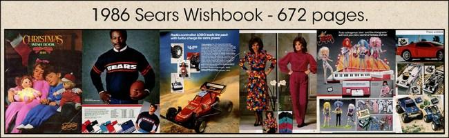 The Catalogs! – WishbookWeb