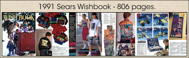 The Catalogs! – WishbookWeb
