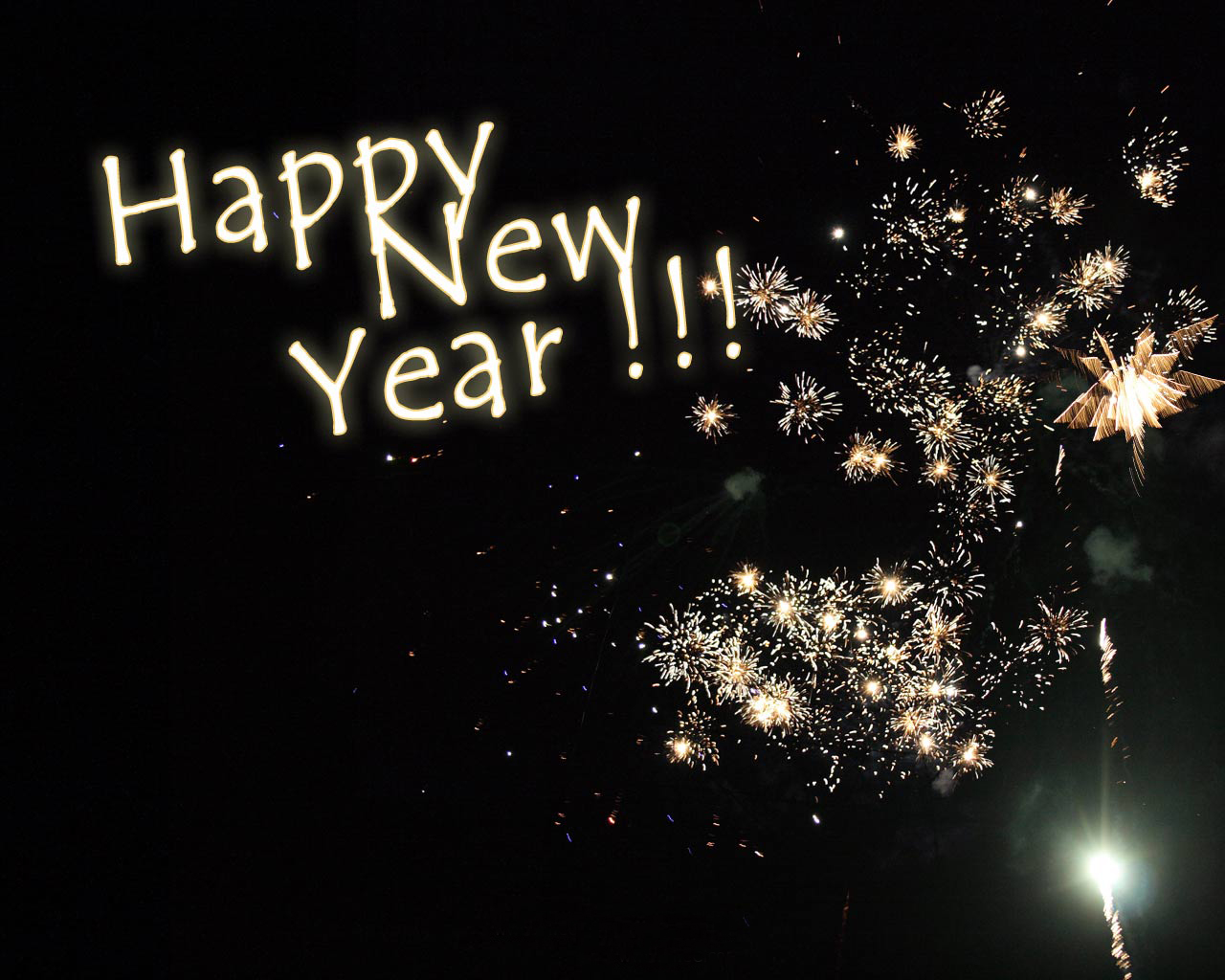happy comnew new year screensavers