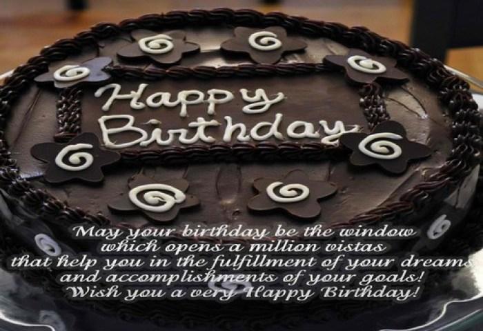 Top 45 Birthday Cake Wishes Wishesgreeting