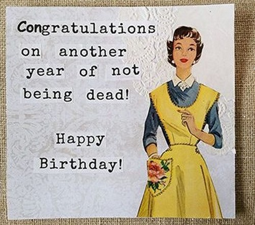 35 Sarcastic Birthday Wishes With Images WishesGreeting