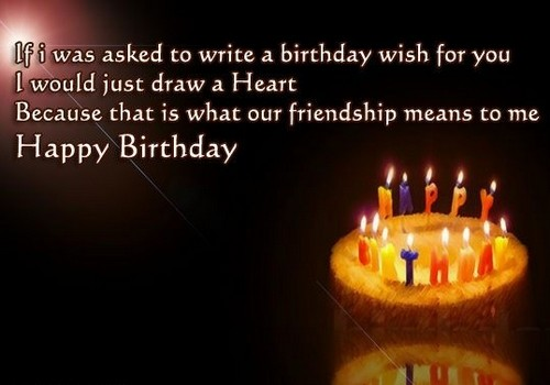 30 Happy Birthday Wishes For Muslim Friend WishesGreeting