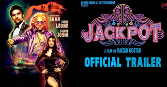jackpot -review