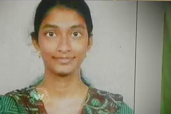 Did police indifference kill Esther Anuhya?