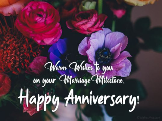 Wedding Anniversary Wishes For Brother And Sister In Law Images