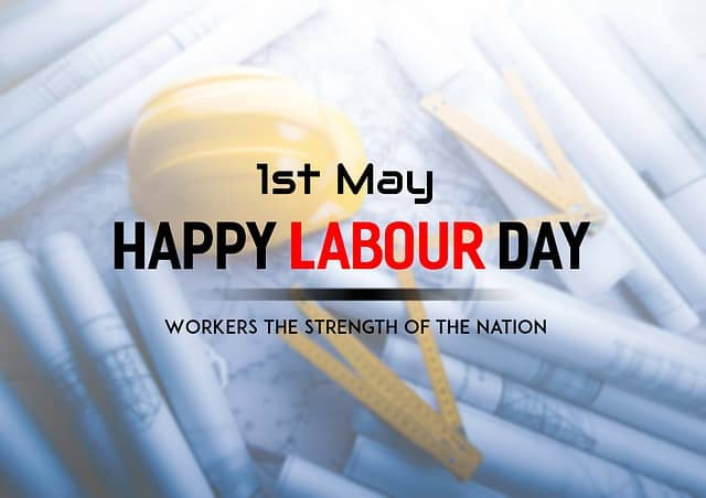 labour day wishes quotes