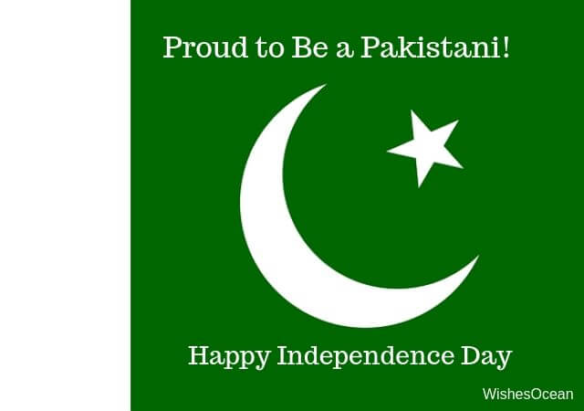 Pakistan Independence Day Wishes 2019