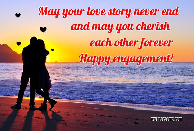 80 Engagement Wishes Congratulations Quotes Messages Images