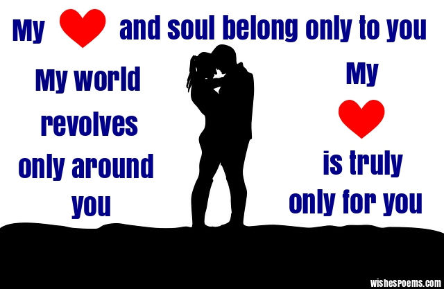 60 Romantic Love Quotes for Her Love Messages for Her Unique Love Quotes For Her